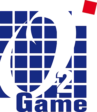logo O2GAME