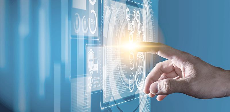 Information Recherche et Innovation