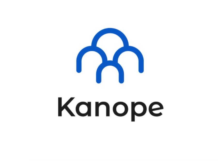 Logo Kanope - IOT